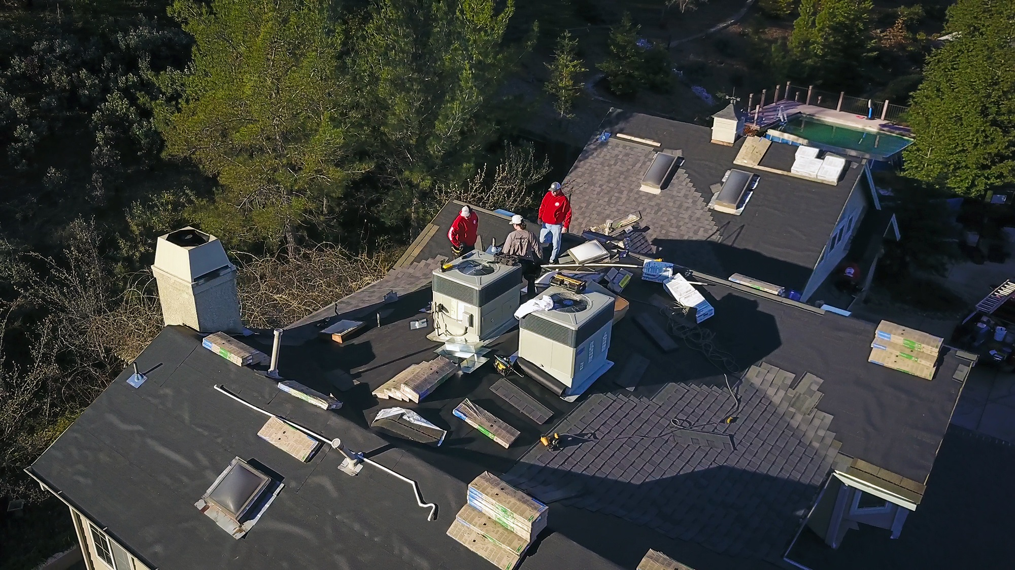 Boster Roofing image 3
