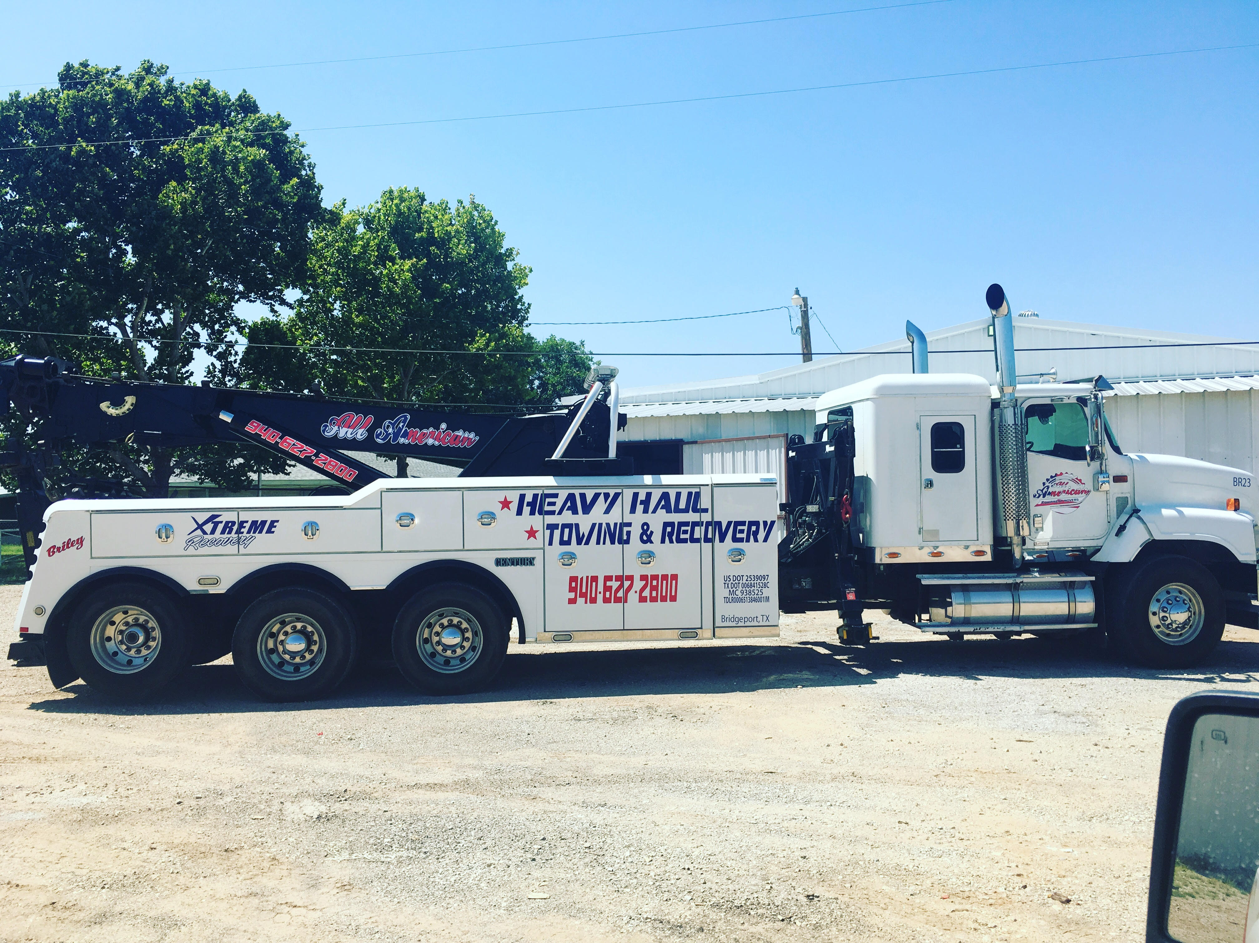 All American Towing & Recovery image 1