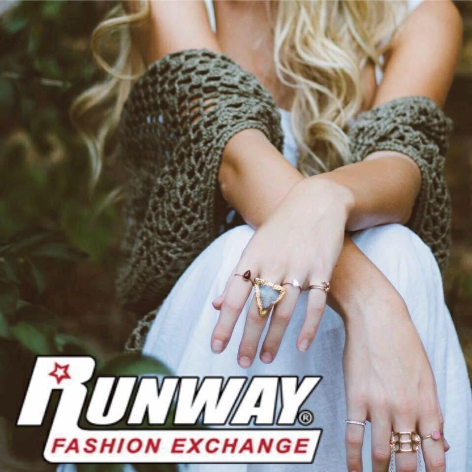 Runway Fashion Exchange Ogden