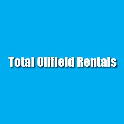 Total Oilfield Rentals