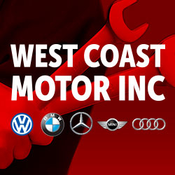 West Coast Motor inc