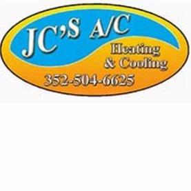 JC'S AC Heating & Air Conditioning