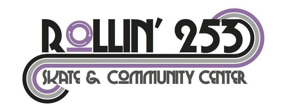 Rollin' 253 Skate & Community Center image 0