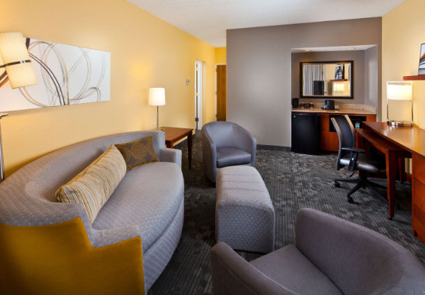 Courtyard by Marriott Miami Airport West/Doral image 9