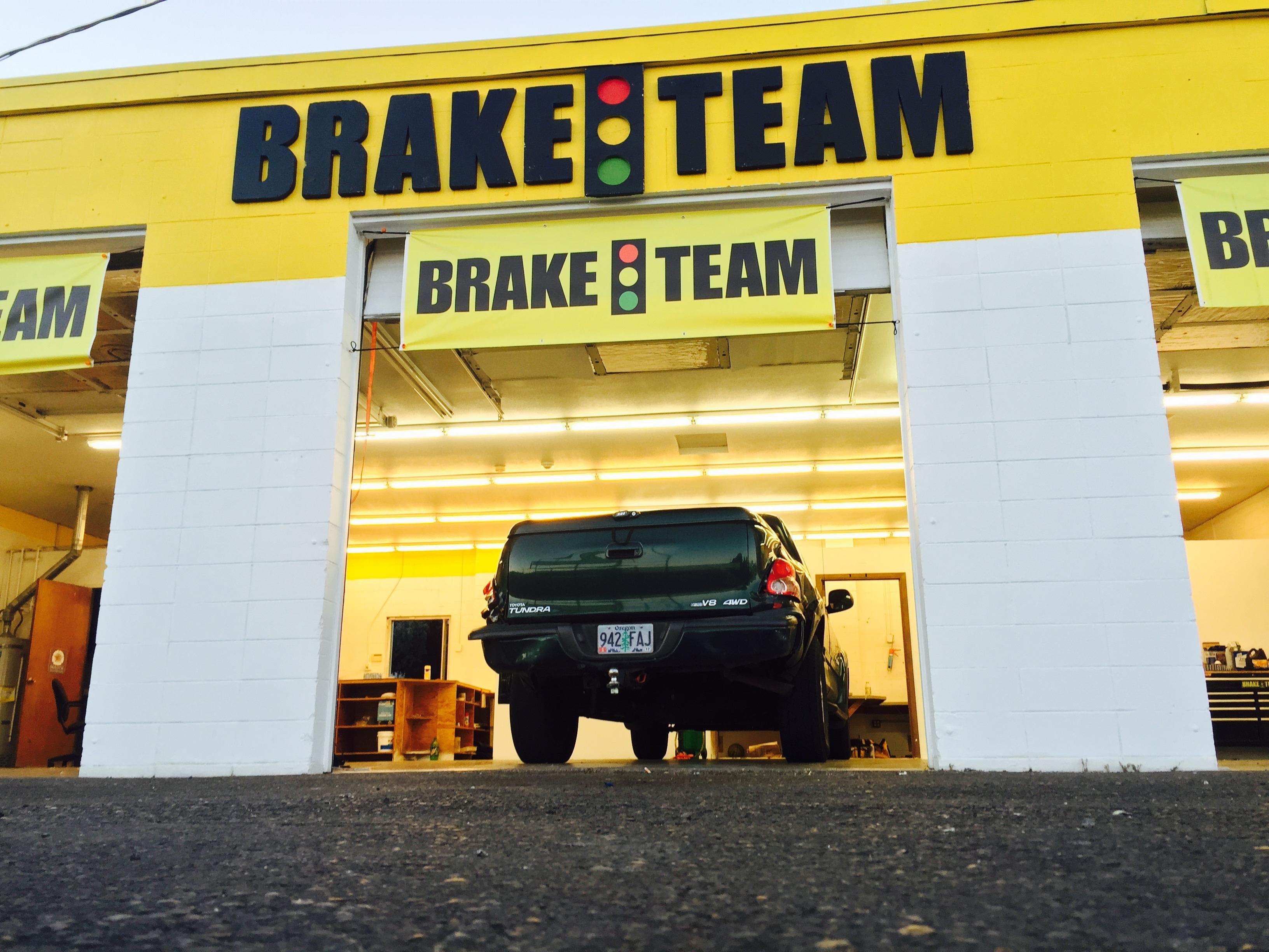 Brake Team image 0