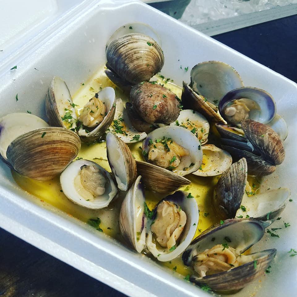 Bubba Gandy Seafood Cajun Market image 1