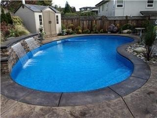 Payton Pools in Mission