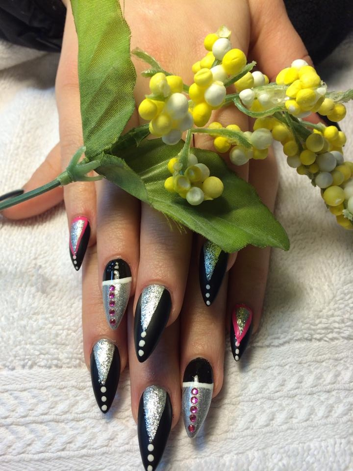 NAILS DESIGN image 1