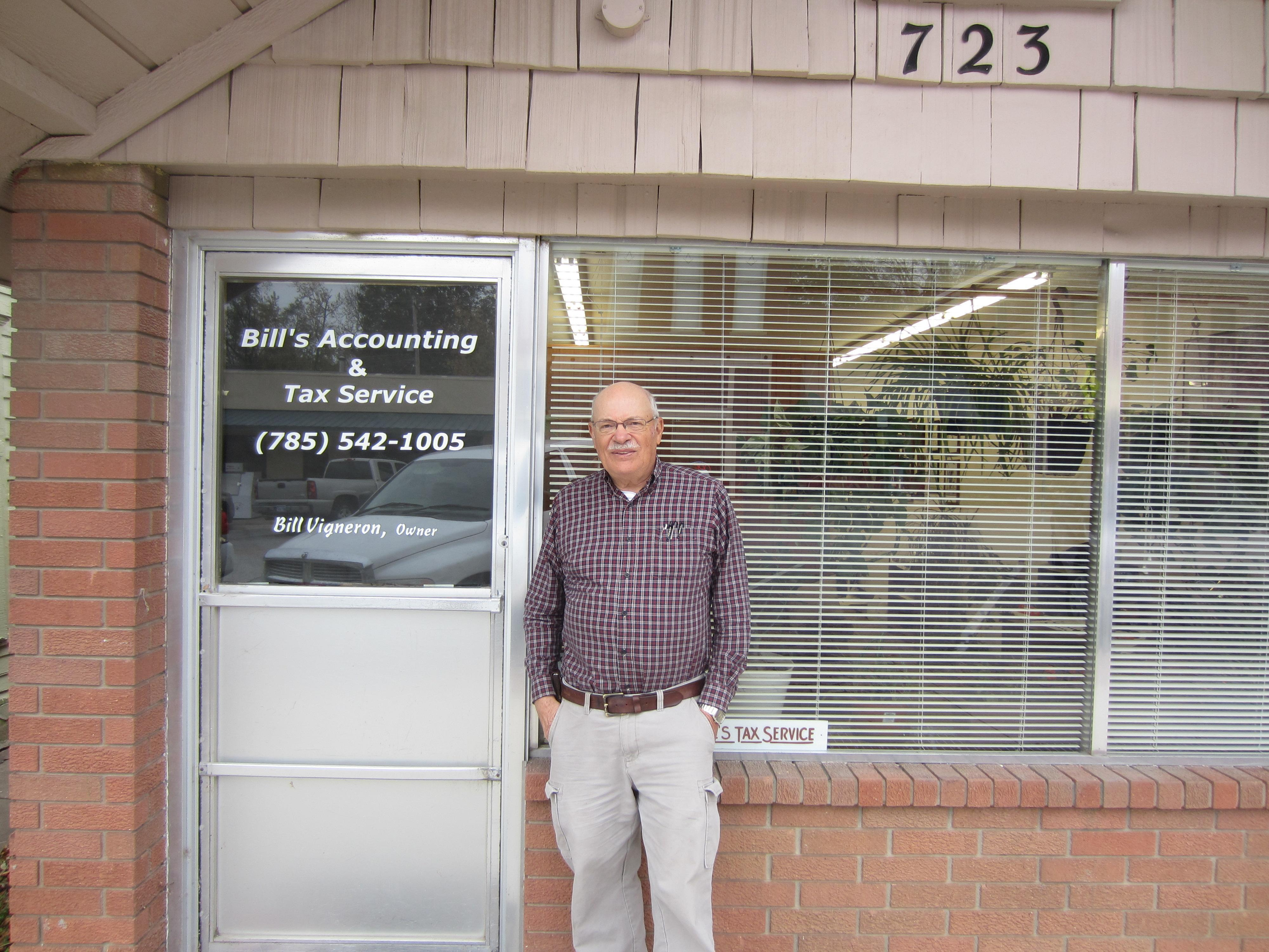 Bill's Accounting & Tax Services