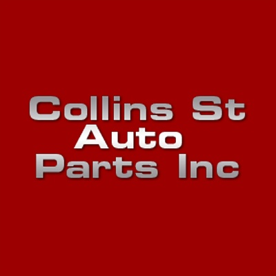 Collins St Auto Parts Inc