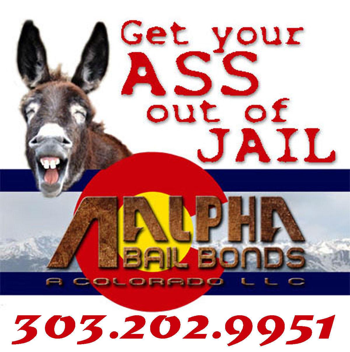 A Alpha Bail Bonds LLC image 0