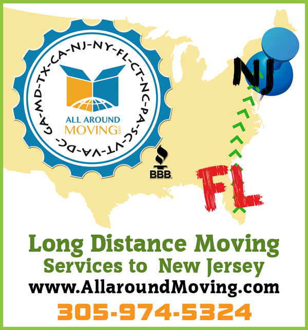 All Around Moving Services Company, Inc image 8