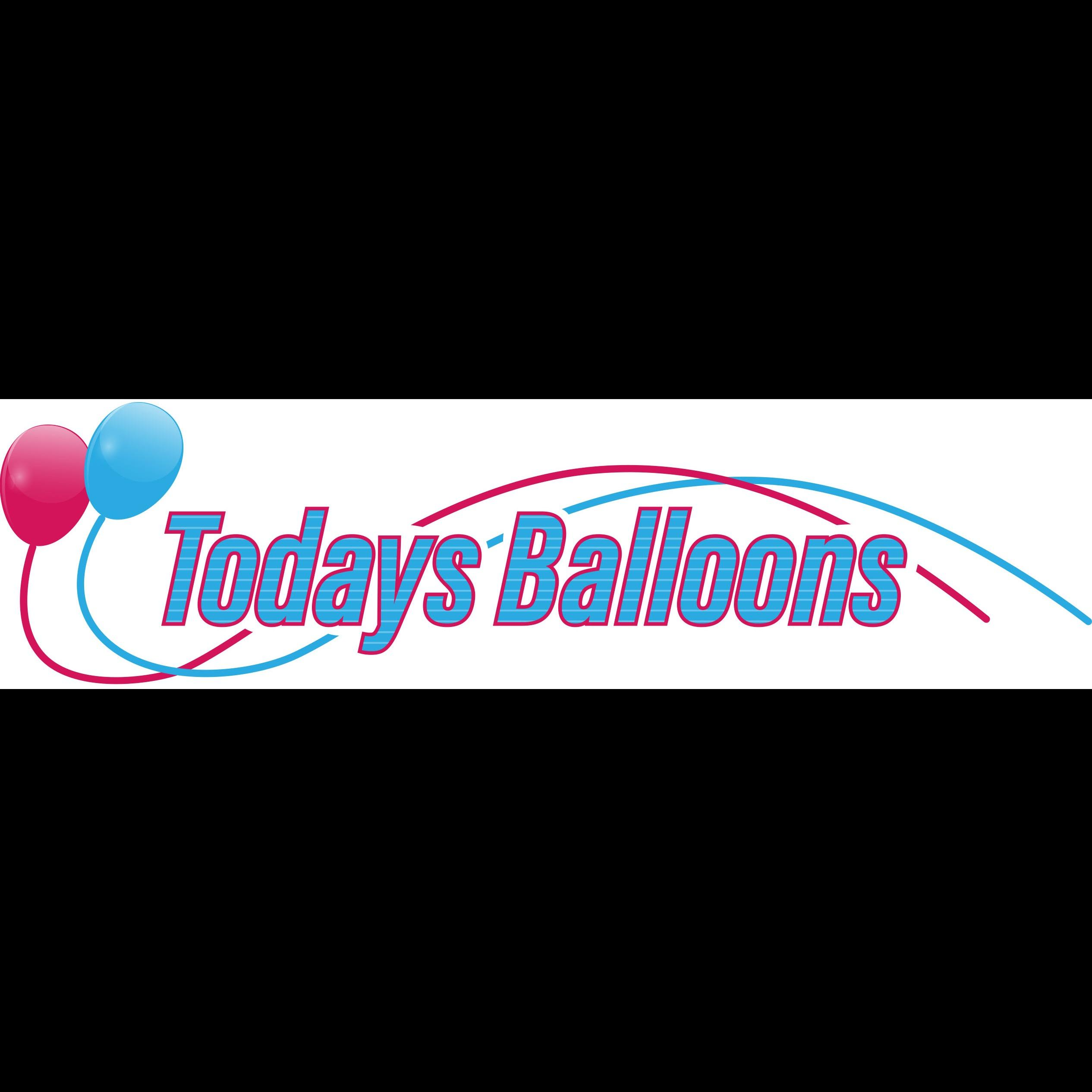 Today's Balloons