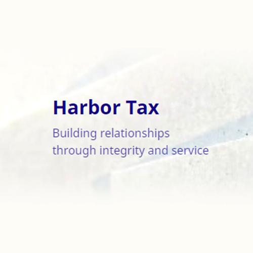 Harbor Tax Plus Service