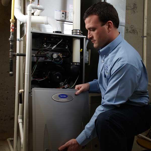 County Line LLC Heating & Air image 1