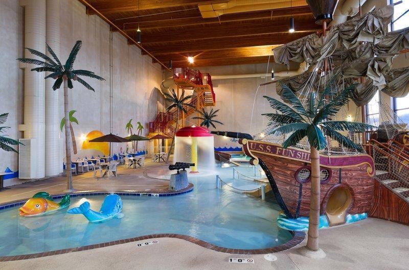 Best Western Ramkota Hotel image 47