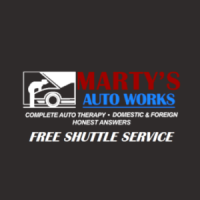 Marty's Auto Works image 4