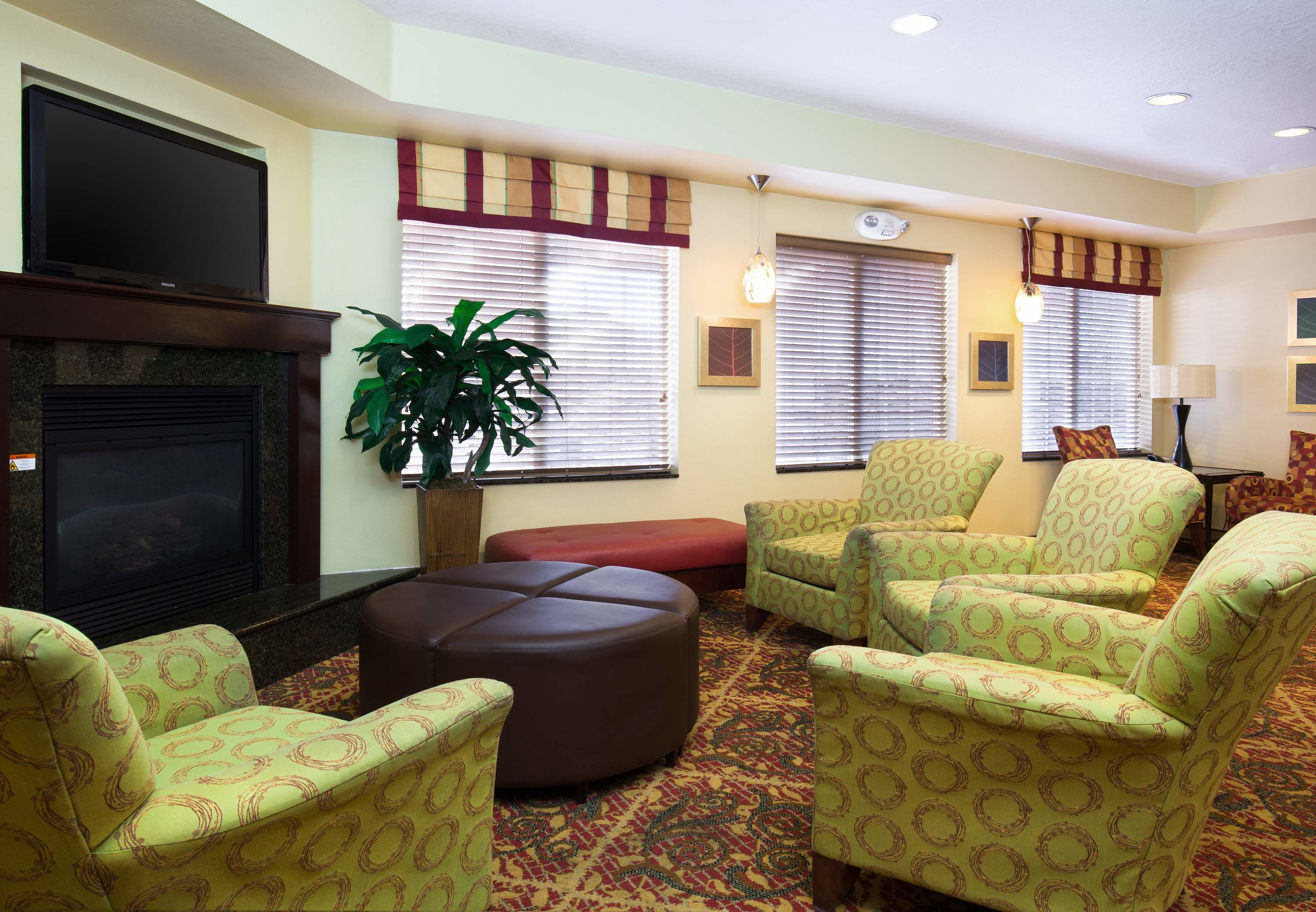 TownePlace Suites by Marriott Boise Downtown/University image 10