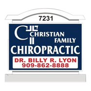 Christian Family Chiropractic