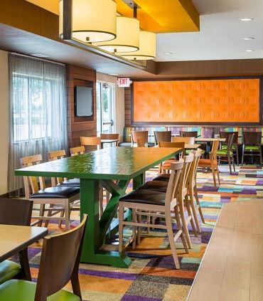 Fairfield Inn & Suites by Marriott Lafayette image 9