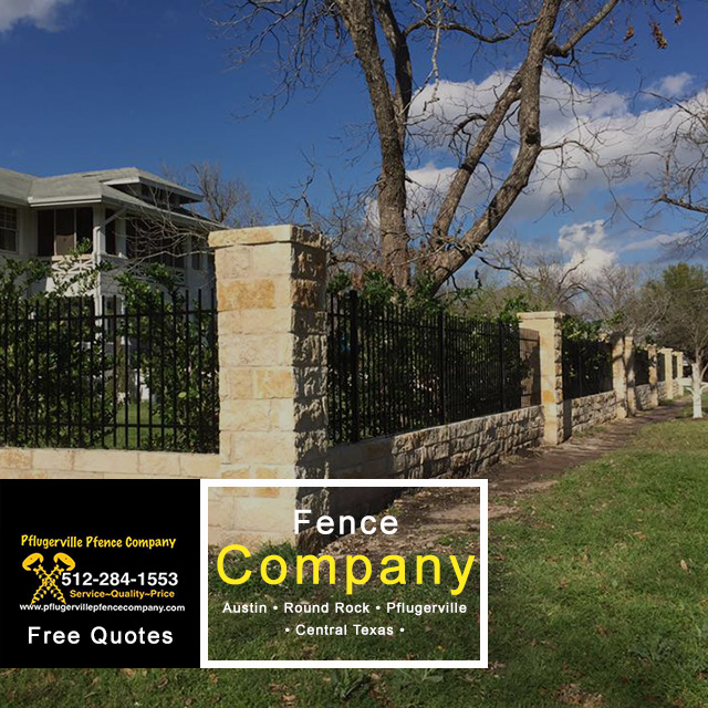 Pflugerville Pfence Company Round Rock Tx Company Profile