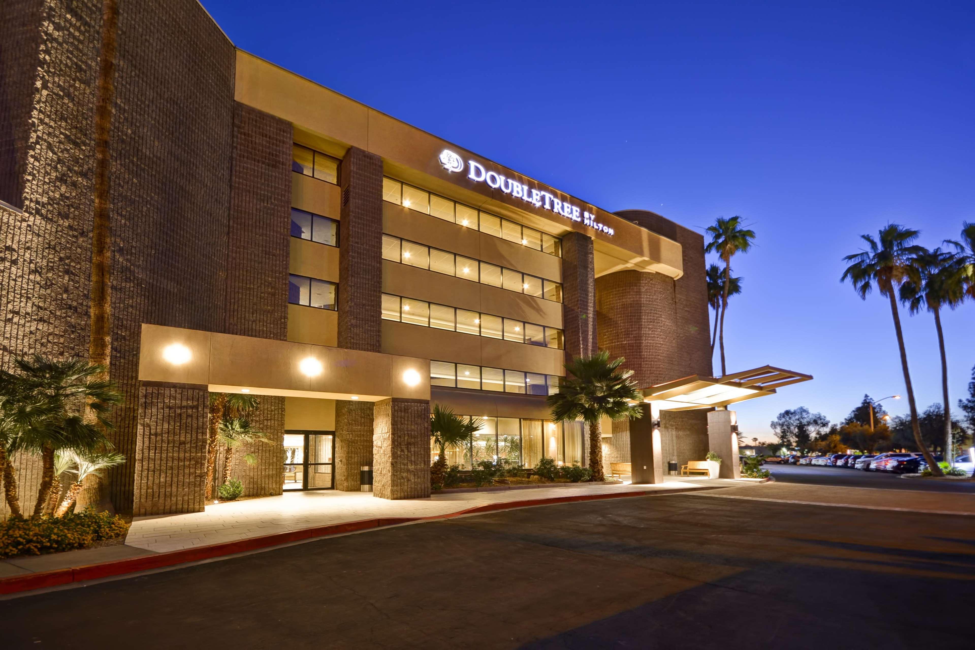 DoubleTree by Hilton Phoenix North image 0