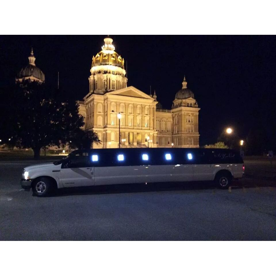 At Your Call Limo's and buses