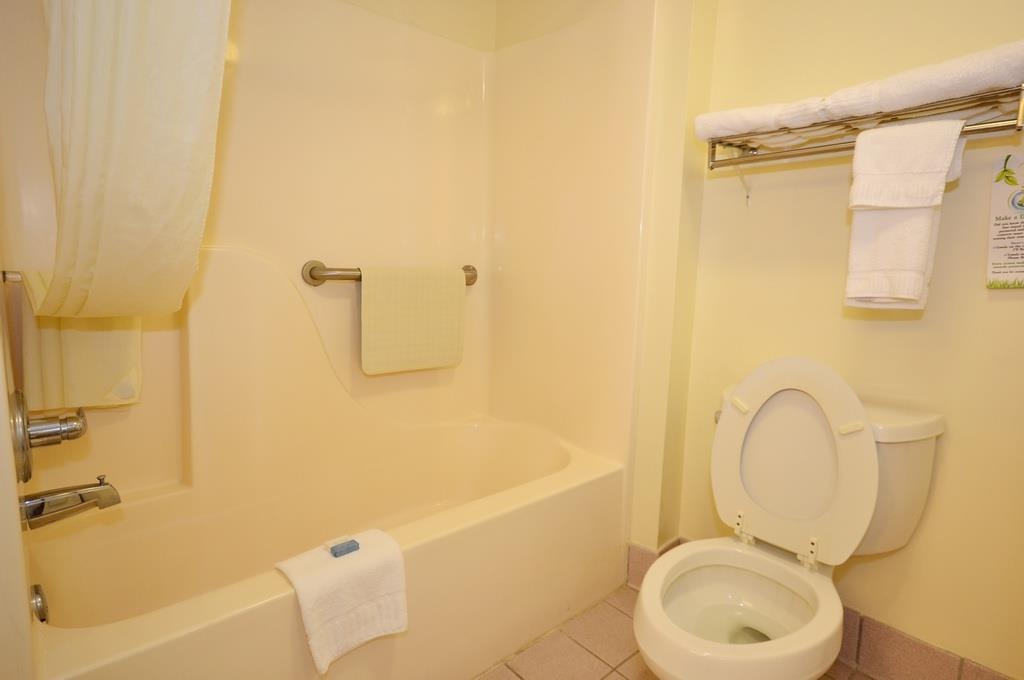 Best Western Plus Cypress Creek image 19