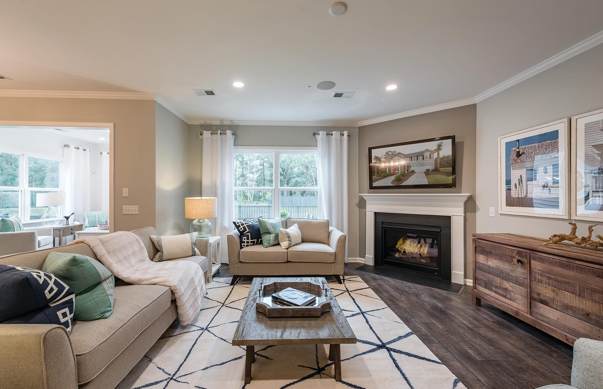 Sanctuary Cove at Cane Bay by Centex Homes image 3