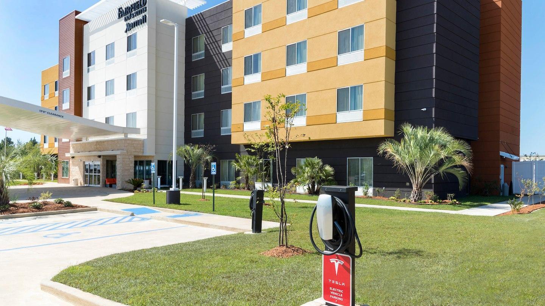 Fairfield Inn & Suites by Marriott West Monroe image 18