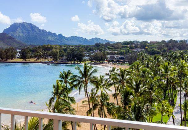 Kaua'i Marriott Resort image 8