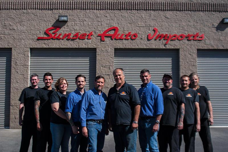 Sunset Auto Imports Service image 4