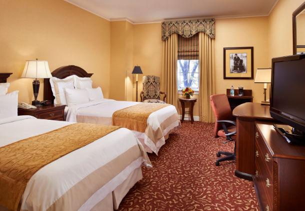 The Dearborn Inn, A Marriott Hotel image 14