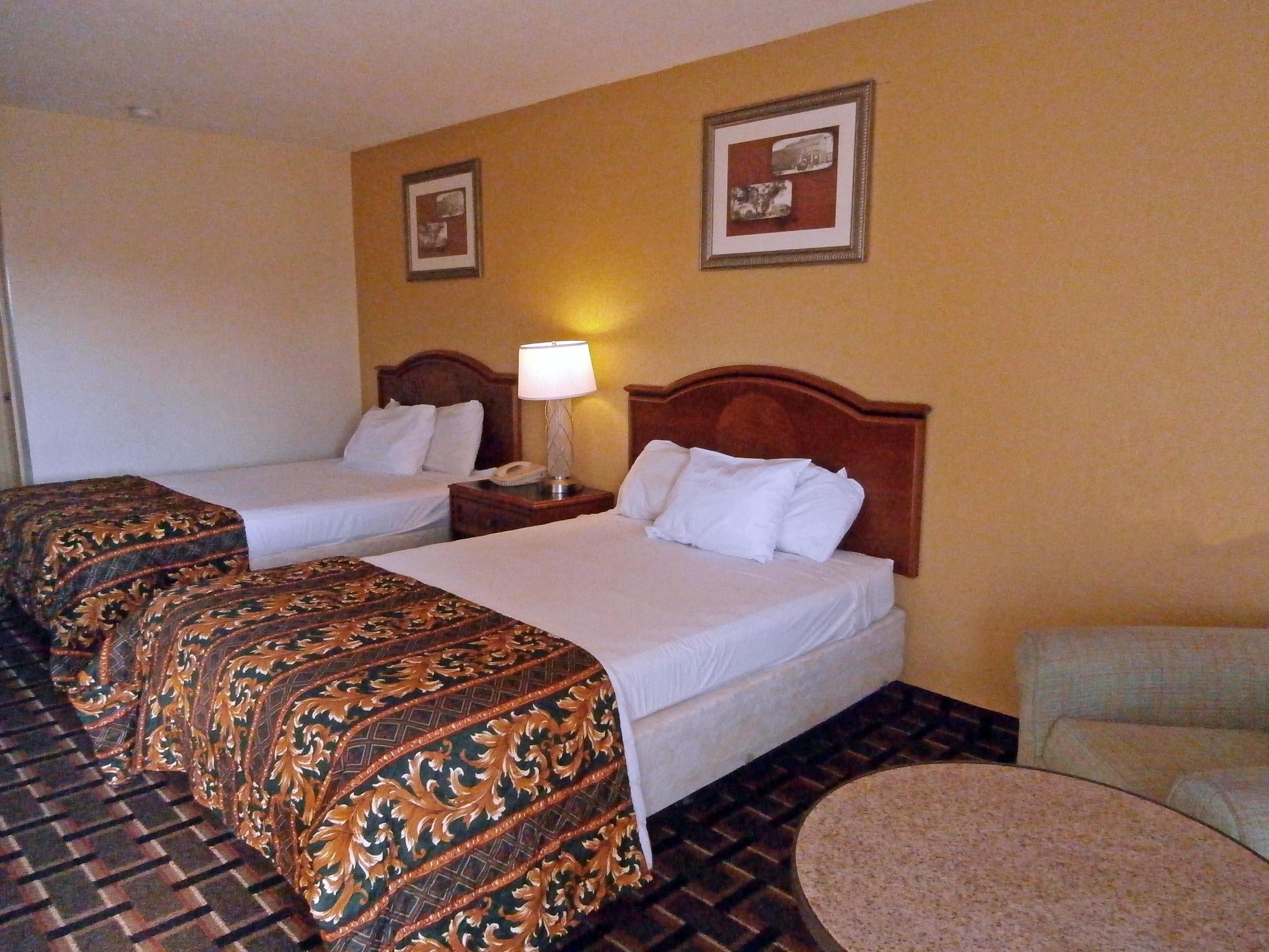 Americas Best Value Inn Augusta/Fort Gordon image 5