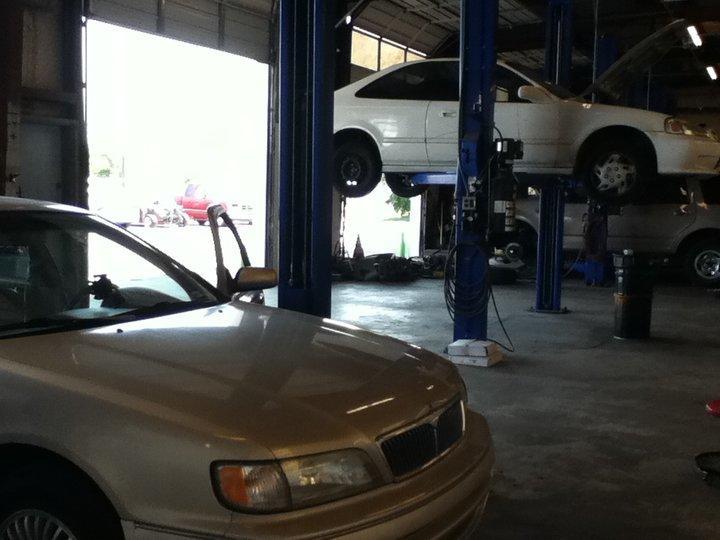 Pro-Tec Automotive Repair & Body Shop image 0