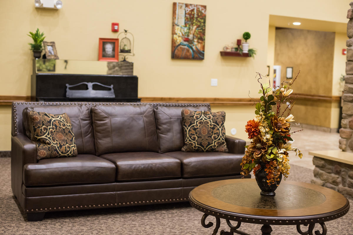 The Gables of North Logan Assisted Living & Memory Care