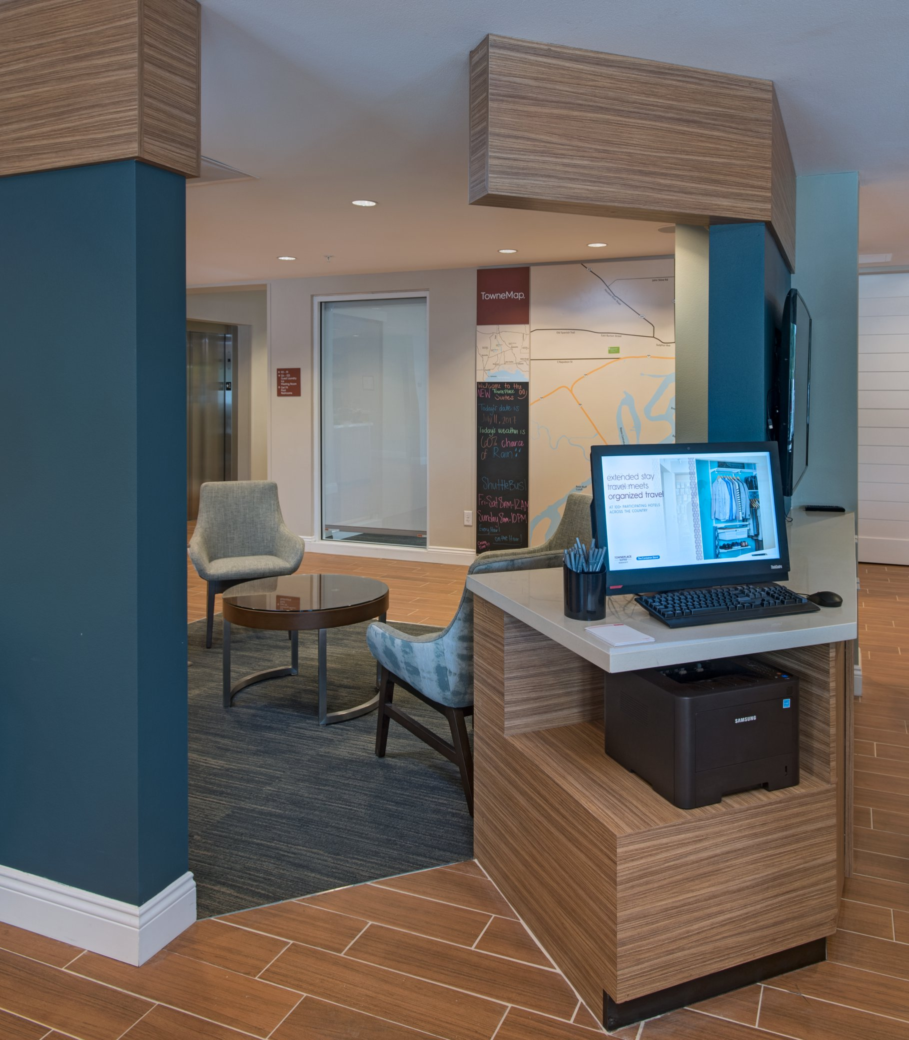 TownePlace Suites by Marriott Lake Charles image 12