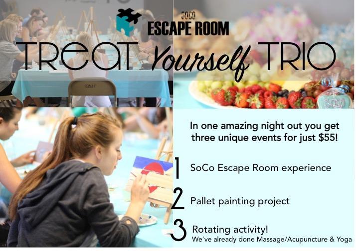 SoCo Escape Room image 16
