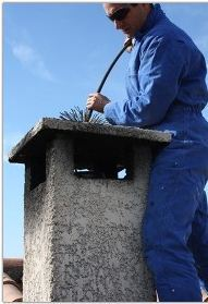 Chimney Cleaning & Building Experts image 3
