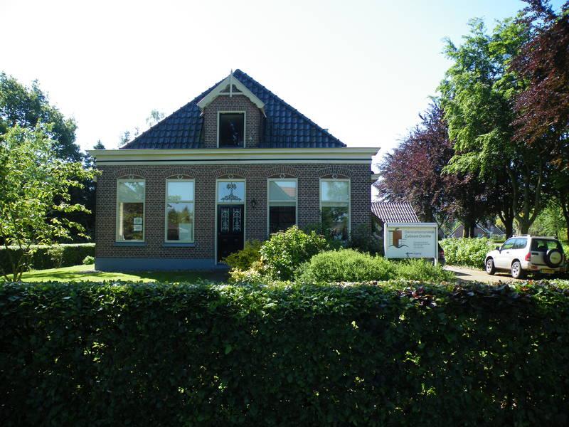 Dierenartsenpraktijk Zuidwest-Drenthe