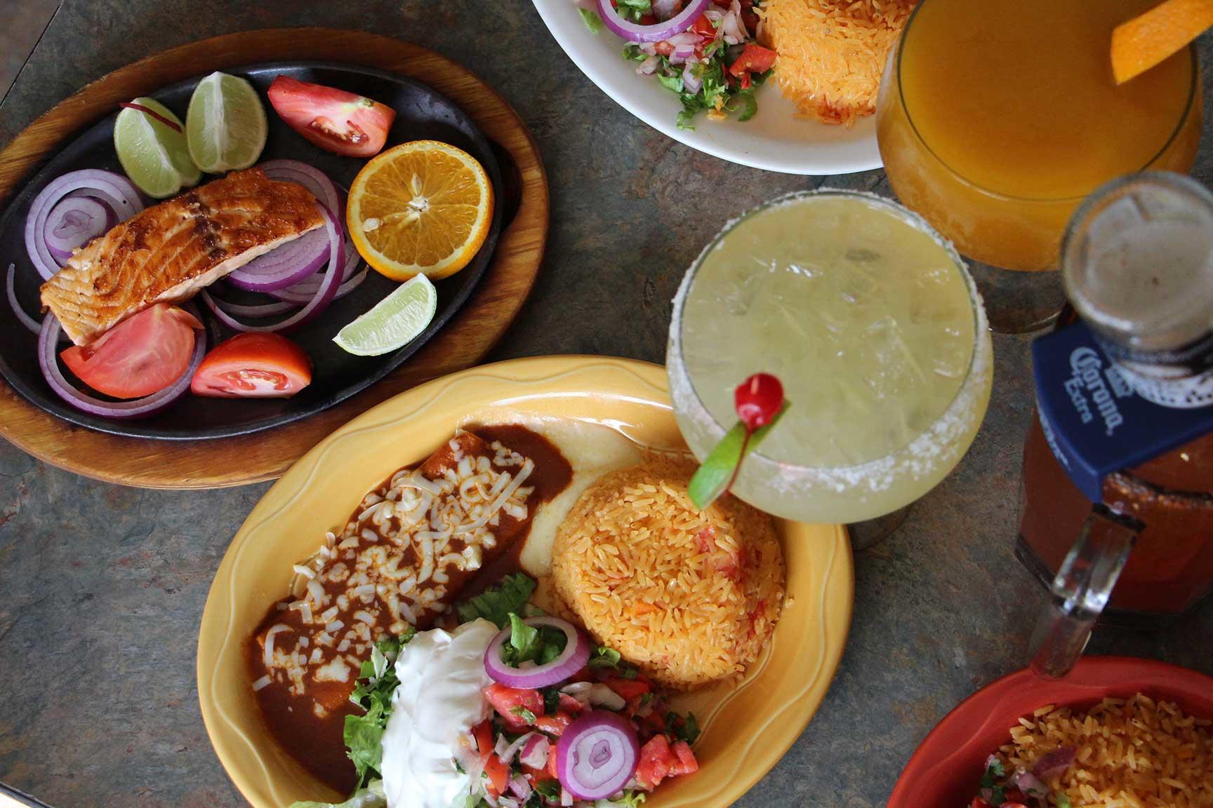 Los Aztecas Mexican Restaurant in Lyndon, KY, photo #3