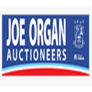 Joe Organ Auctioneers
