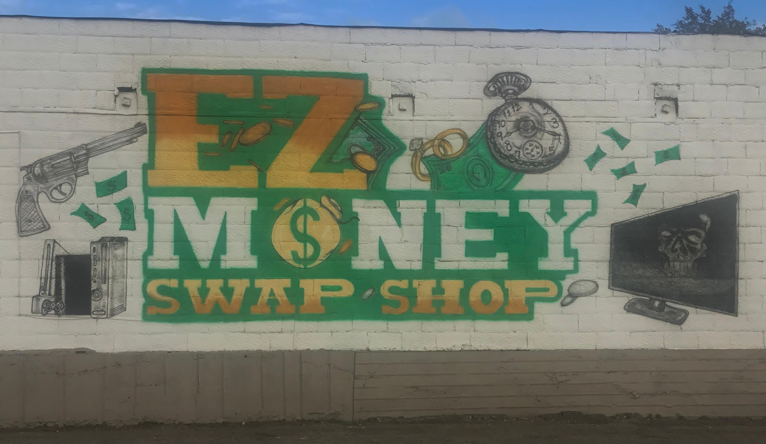 EZ Money Swap Shop image 0