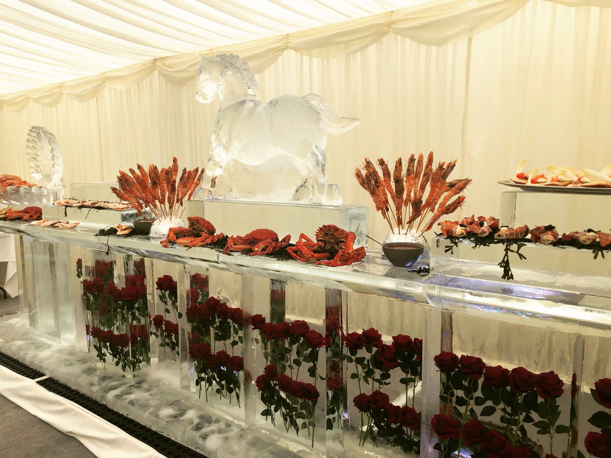 Grace Kennedy Events