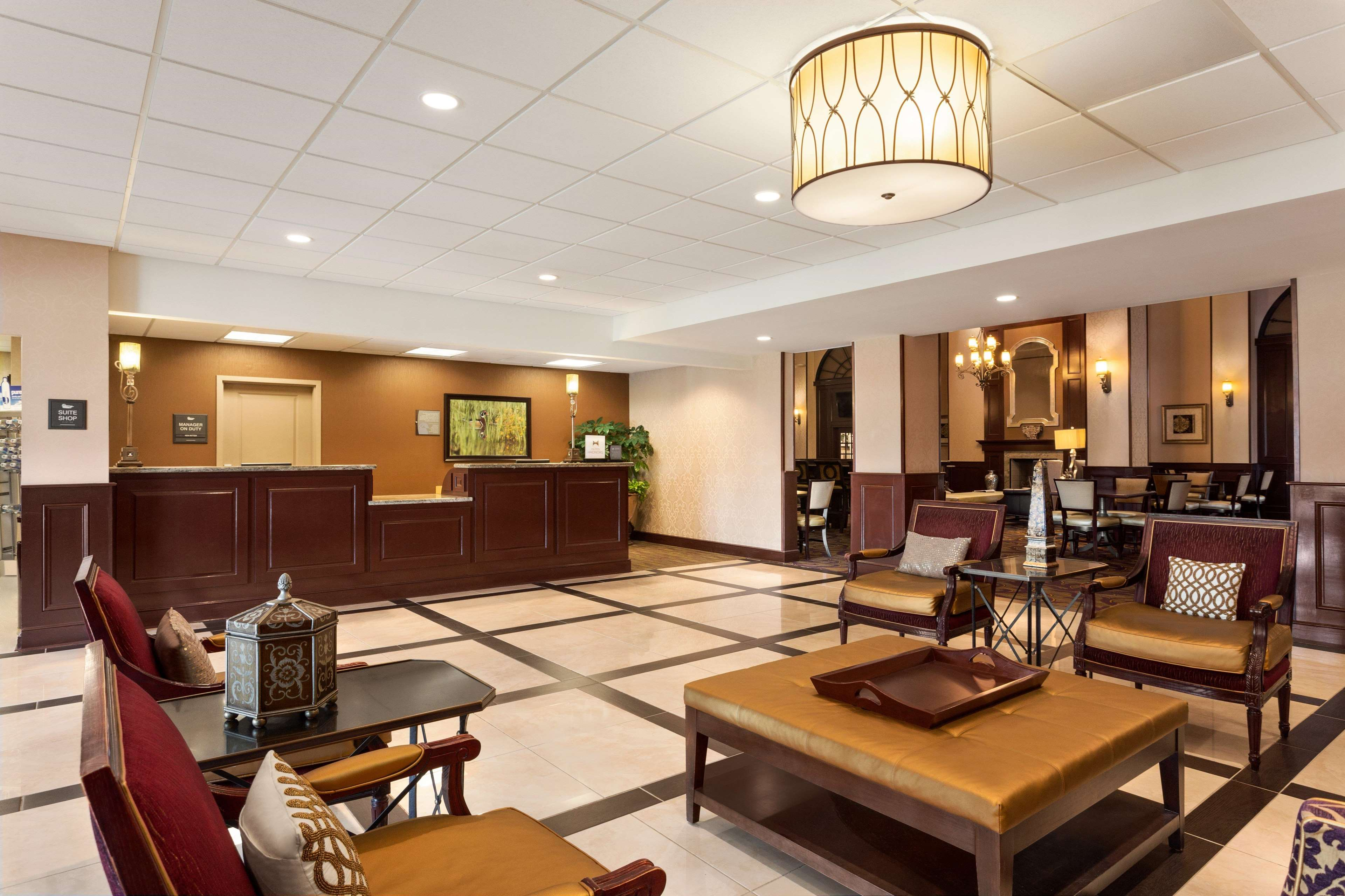 Homewood Suites by Hilton Lafayette-Airport, LA image 4