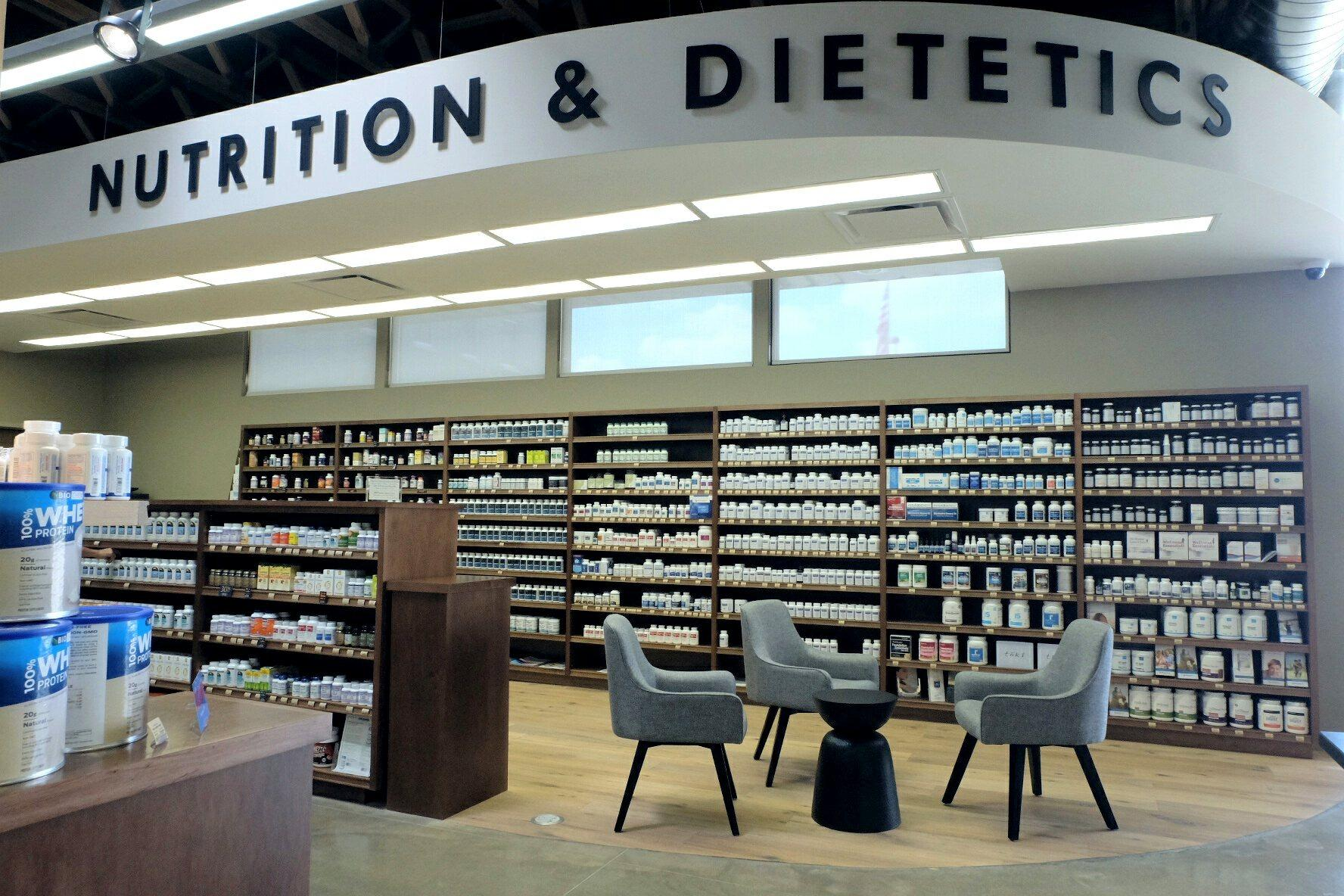 Sundrops Vitamins & Nutrition - Dallas, TX