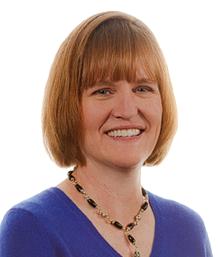 Dr. Laurie Blanscet, DO