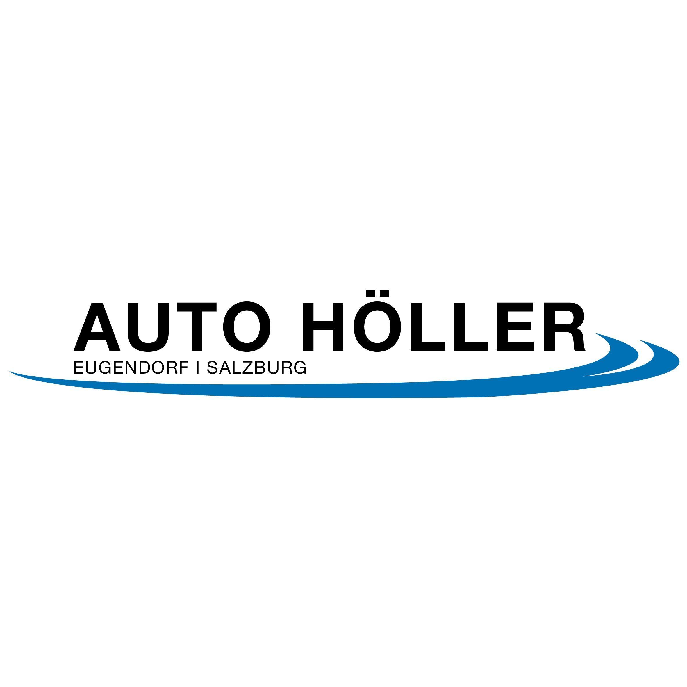 Auto Höller GmbH & Co KG - Logo