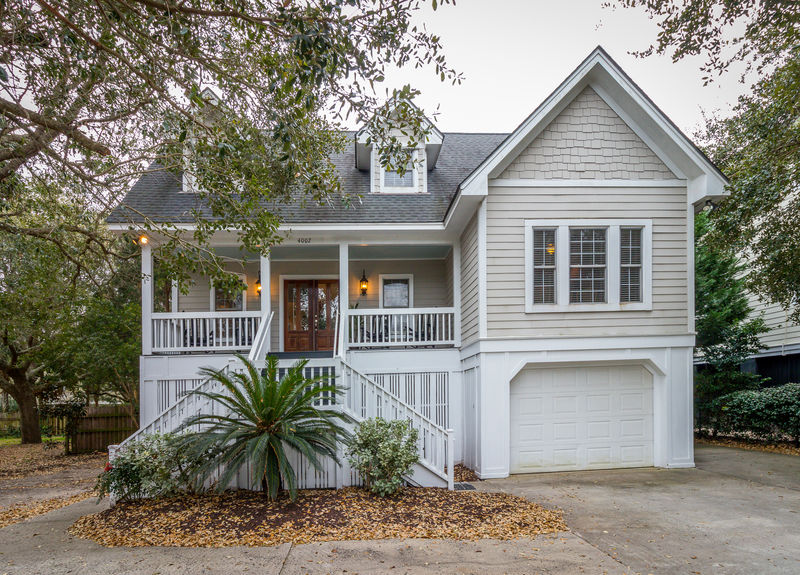 Isle of Palms Vacation Rentals by Exclusive Properties image 63