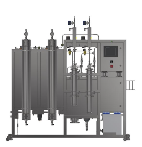 Isolate Extraction Systems, Inc image 0
